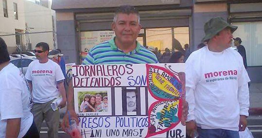 Raul Herrera Donate Page