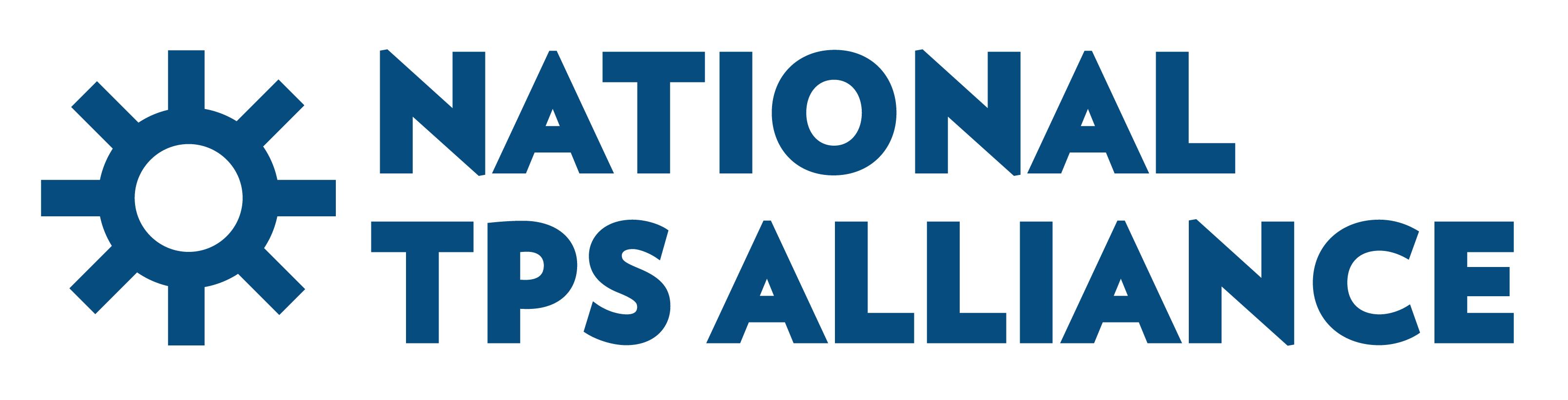National TPS Alliance Logo