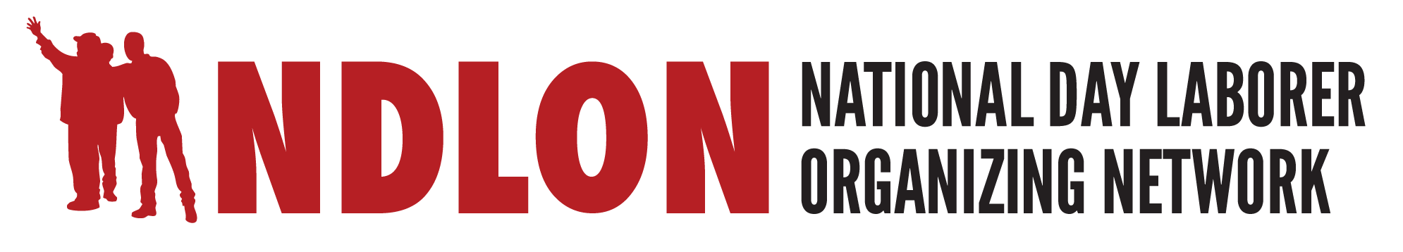 New NDLON Logo