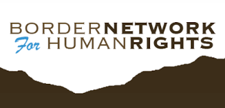 Border Network for Human Rights Logo