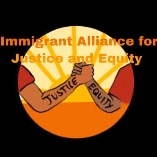 Immigrant Alliance for Justice and Equity